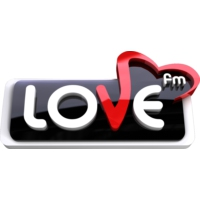 Logo of radio station LoveFM