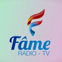 Logo of radio station Fâme Radio TV