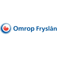 Logo of radio station Omrop Fryslân