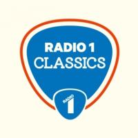 Logo of radio station VRT Radio 1 Classics