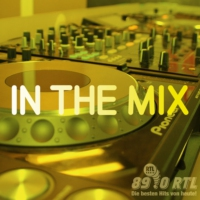Logo de la radio 89.0 RTL - In The Mix