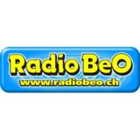 Logo of radio station Radio BeO