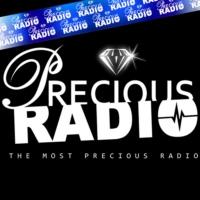 Logo de la radio PRECIOUS RADIO FUNK