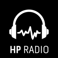 Logo of radio station HP Radio