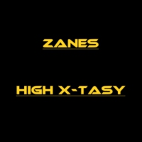 Logo of radio station HIGH X-TASY