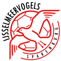Logo of radio station Radio IJsselmeervogels