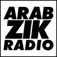 Logo of radio station Arabzik