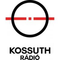 Logo of radio station Kossuth Rádió