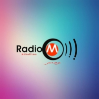 Logo of radio station Radio Mshaklna