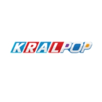Logo de la radio Kral Pop