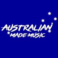 Logo of radio station Australian Made Music