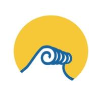 Logo of radio station Radio Del Mar