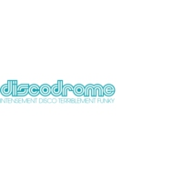Logo of radio station Discodrome