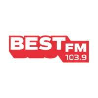 Logo de la radio BEST FM 103.9