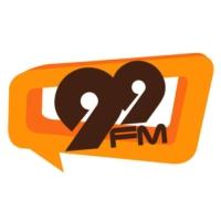 Logo de la radio 99fm Namibia