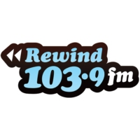 Logo of radio station CHNO-FM Rewind 103.9