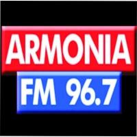 Logo de la radio Armonia FM 96.7
