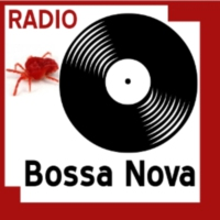 Logo of radio station Bossa Nova Radio