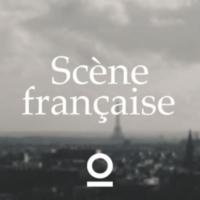 Logo de la radio One FM - Scène Française