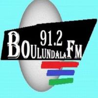 Logo de la radio Boulundala