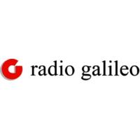 Logo of radio station Radio Galileo