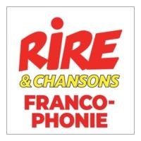 Logo de la radio Rire Et Chansons Francophonie