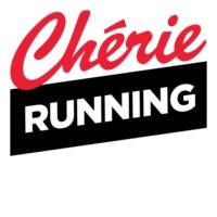 Logo of radio station Chérie Running