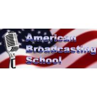 Logo de la radio American Broadcasting School