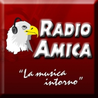 Logo of radio station Radio Amica
