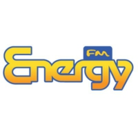 Logo of radio station Energy FM