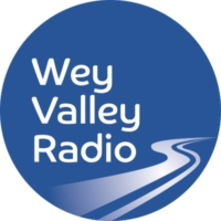 Logo of radio station Wey Valley Radio 101.1 FM