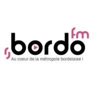 Logo of radio station Bordo FM