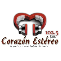 Logo of radio station Corazón Estéreo Fm