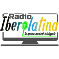 Logo of radio station Radio Iberolatina