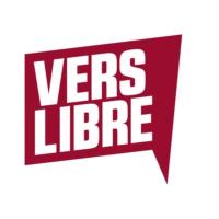 Logo de la radio Vers Libre