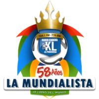 Logo of radio station Radio YSKL