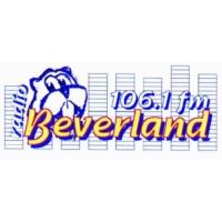 Logo de la radio Radio Beverland