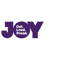 Logo de la radio Joy 94.4