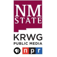 Logo de la radio KRWG FM