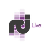Logo de la radio RCI Live