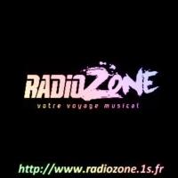 Logo de la radio RadioZone