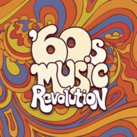 Logo de la radio Miled Music 60's