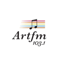 Logo de la radio Art FM 103.1