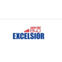 Logo of radio station Excelsior
