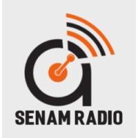 Logo of radio station Senam Radio