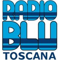 Logo of radio station Radio Blu Toscana