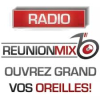 Logo de la radio Radio Reunion Mix
