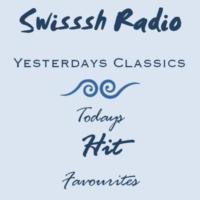 Logo de la radio Swisssh Radio
