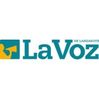 Logo de la radio La Voz de Lanzarote