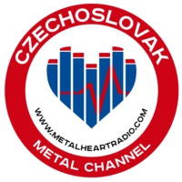 Logo de la radio CZECHOSLOVAK METAL CHANNEL